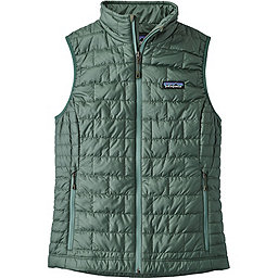 Patagonia Nano Puff Vest Women's, Pesto, 256