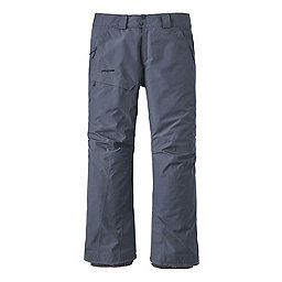 Patagonia Powder Bowl Pants Reg, Smolder Blue, 256