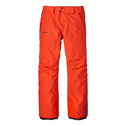 Patagonia Powder Bowl Pants Reg, Paintbrush Red, 256