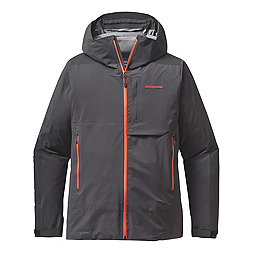 Patagonia Refugitive Jacket, Forge Grey, 256