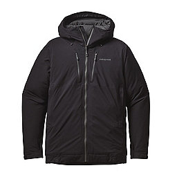 Patagonia Stretch Nano Storm Jacket, Black, 256