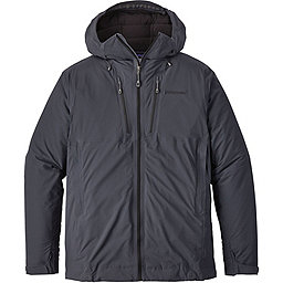 Patagonia Stretch Nano Storm Jacket, Smolder Blue, 256