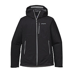 Patagonia Stretch Rainshadow Jacket, Black, 256