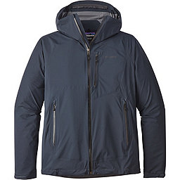 Patagonia Stretch Rainshadow Jacket, Smolder Blue, 256