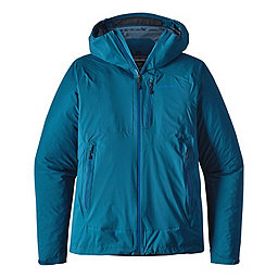 Patagonia Stretch Rainshadow Jacket, Big Sur Blue, 256