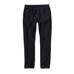 Patagonia Synch Snap-T Pants, Black W-Forge Grey, 256