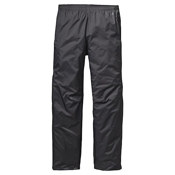 Patagonia Torrentshell Pants - SM/Forge Grey, Forge Grey, 600