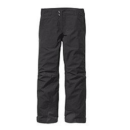 Patagonia Triolet Pants, Black, 256