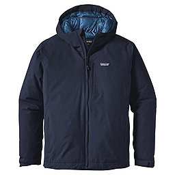 Patagonia Windsweep Down Hoody, Navy Blue, 256