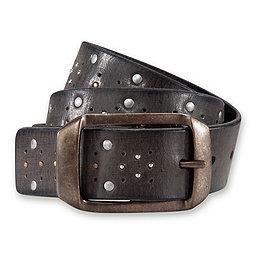 Pistil Levon Belt, Black, 256