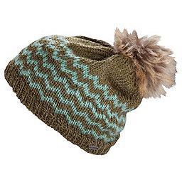 Pistil Static Hat, Olive, 256