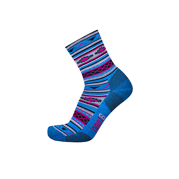 Point6 Taos Sock Extra Light 3/4 Crew, , 600