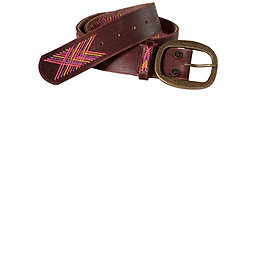 prAna Aero Belt, Brown, 256