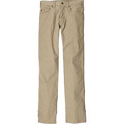 prAna Bronson Pant 30 In, Dark Khaki, 256