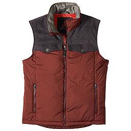 prAna Hoffman Vest, Raisin, 256