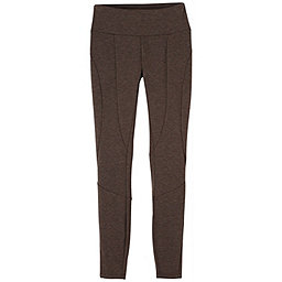 prAna Moto Legging Women's, Brown, 256