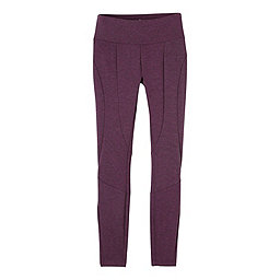 prAna Moto Legging Women's, Wine, 256