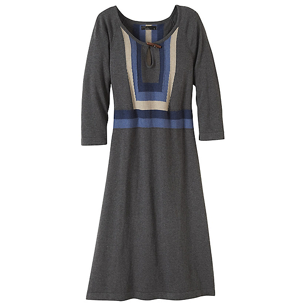 prAna Yarrah Dress Women's, , 600