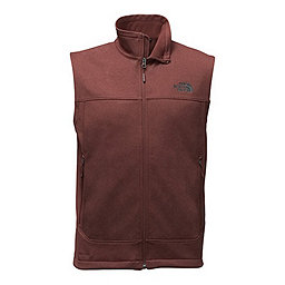 The North Face Canyonwall Vest, Sequoia Red-Sequoia Red, 256