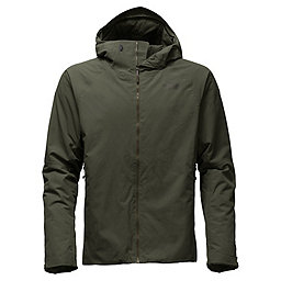The North Face Fuseform Apoc Insulated Jacket, Climbing Ivy Green Fuse, 256