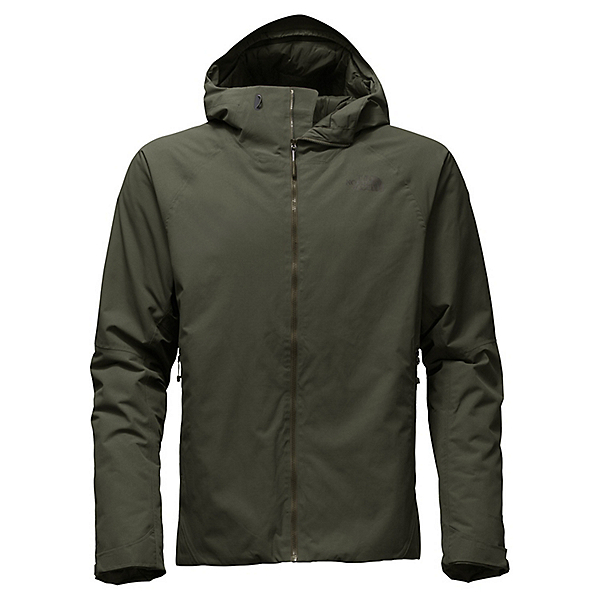 The North Face Fuseform Apoc Insulated Jacket