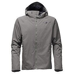 The North Face Fuseform Apoc Insulated Jacket, Fusebox Grey Fuse, 256