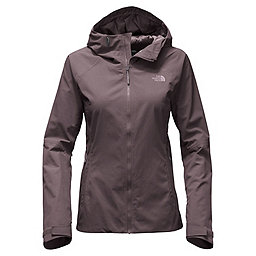 The North Face Fuseform Apoc Jacket Women's, Rabbit Grey Fuse, 256