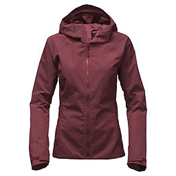 The North Face Fuseform Apoc Jacket Women's, Deep Garnet Red Fuse, 256