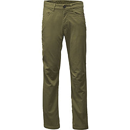 The North Face Motion Pant - Men's, Burnt Olive Green, 256