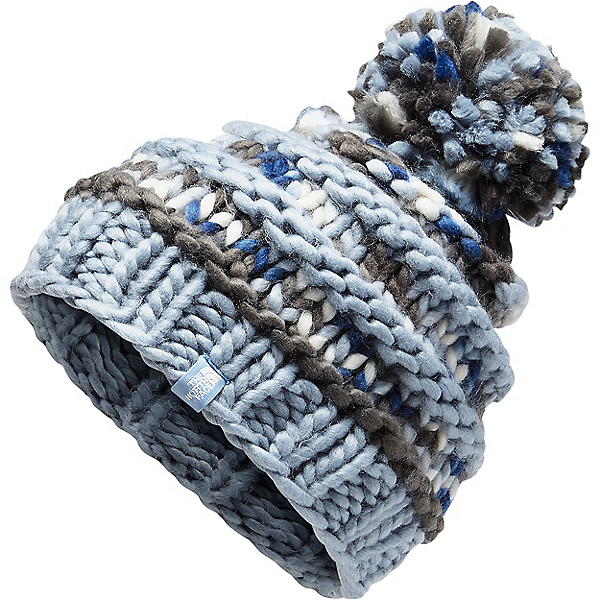 The North Face Nanny Knit Beanie Women s 1408081c28