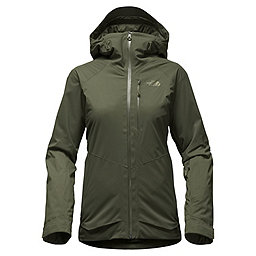 The North Face Sickline Insulated Jacket Women's, Grape Leaf, 256