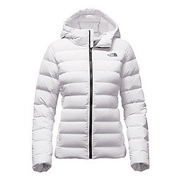 The North Face Stretch Down Jacket Women's, TNF White, 256