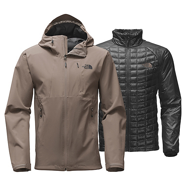 d67847c71 Thermoball Triclimate Jacket
