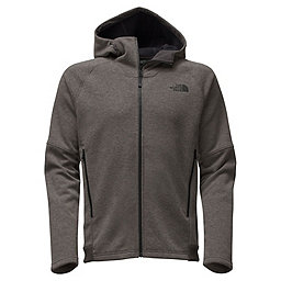 The North Face Trunorth Hoodie, Asphalt Grey-Asphalt Grey, 256