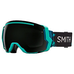 Smith I/O 7 Goggle, Opal Unexpected w-Blackout, 256