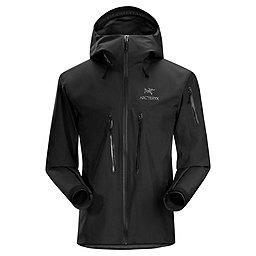 Arc'teryx Alpha SV Jacket, Black, 256