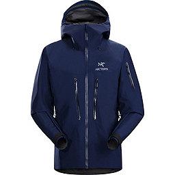 Arc'teryx Alpha SV Jacket, Inkwell, 256