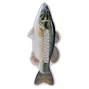 Largemouth Bass Thermometer, , medium