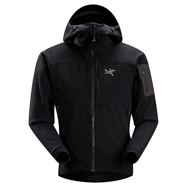 Arc'teryx Gamma MX Hoody, Blackbird, 600