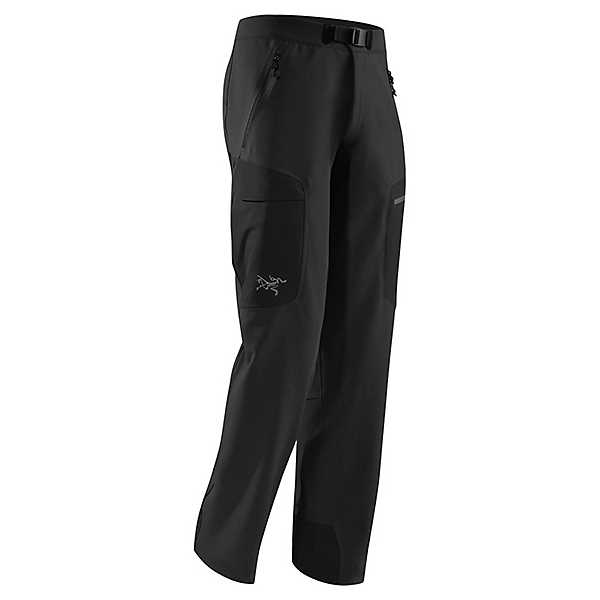 Arc'teryx Gamma MX Pant, Black, 600