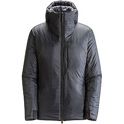 Black Diamond Stance Belay Parka Women's, Black, 256