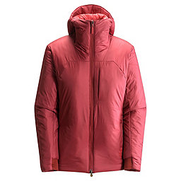 Black Diamond Stance Belay Parka Women's, Maroon, 256