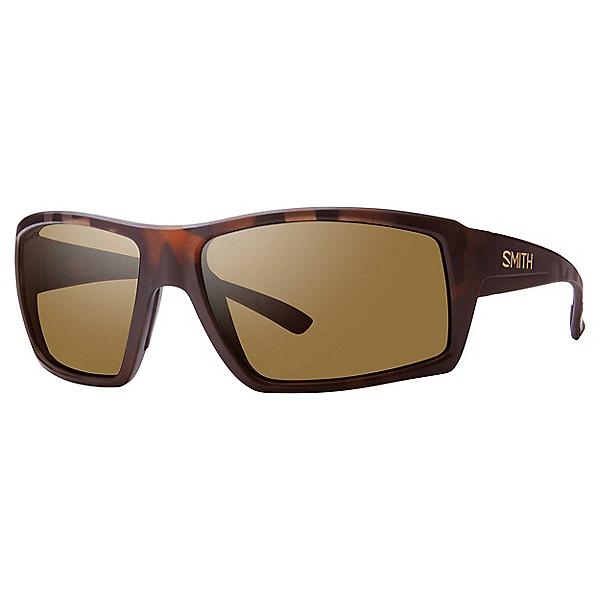 Smith Challis Sunglasses, Mtte Tort-Polar Brn Chroma Pol, 600