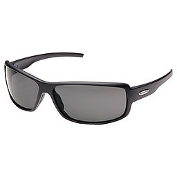 Suncloud Ricochet Sunglasses, Matte Blck-Gray Polar Plycrbon, 256