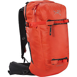 Arc'teryx Voltair 20 Backpack, Cayenne, 256