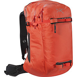 Arc'teryx Voltair 30 Backpack, Cayenne, 256