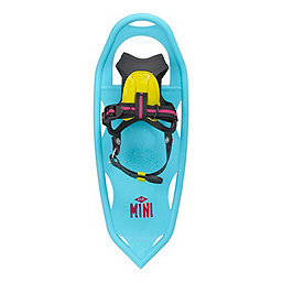 Atlas Atlas Mini Girl 17, Black-Teal, 256