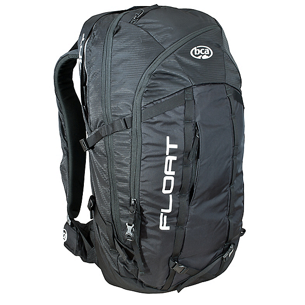 Backcountry Access Float 42 Avalanche Backpack, Black, 600