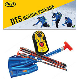 Backcountry Access DTS Rescue Package, , 256