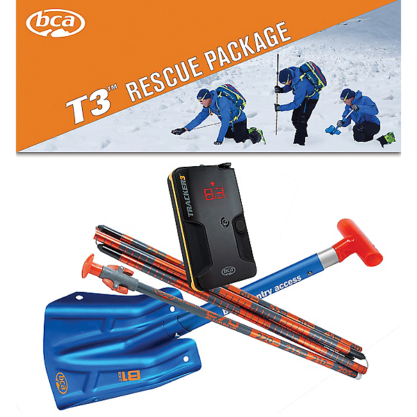 Backcountry Access T3 Rescue Package, , 600